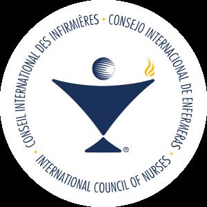 International Council of Nurses ICN Logo