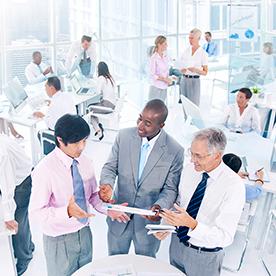 American Nurses Credentialing Center (ANCC) Program Verification